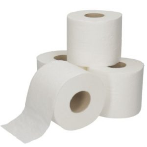 Household Toilet Paper
